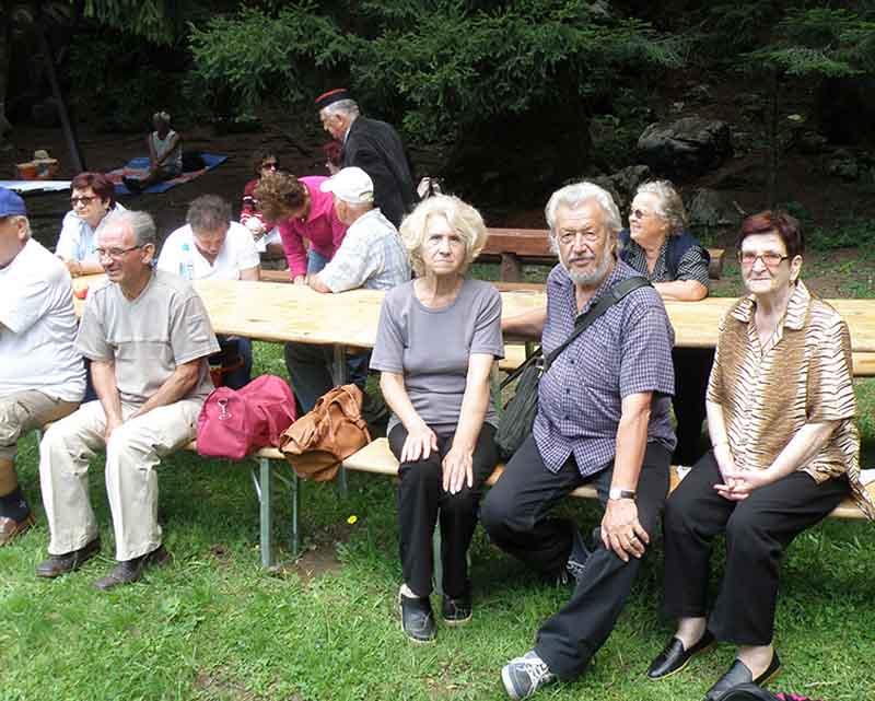 Sa zadarskim Makedoncima