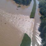 Gunja nasip poplava x