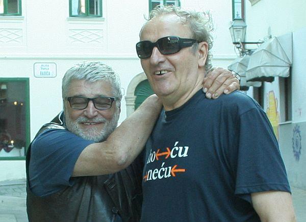 Boris i Janez