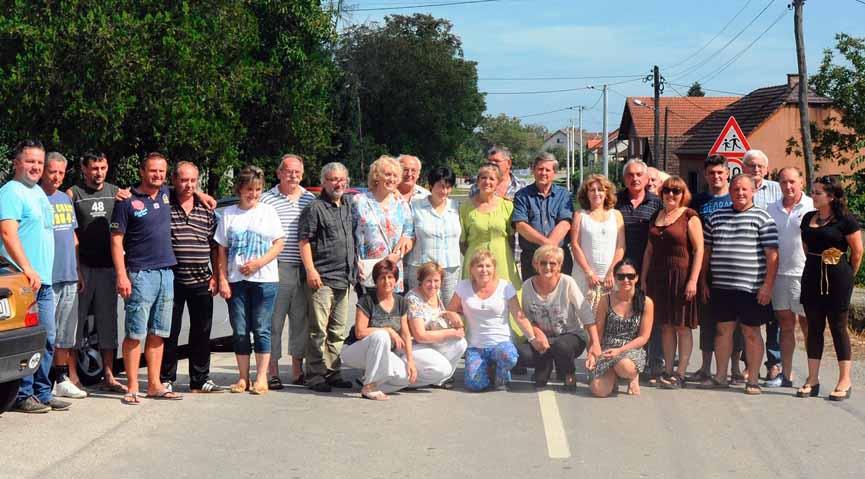 Likovna kolonija u Potoku u sklopu programa 23. Marijanskih susreta