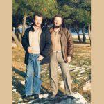 2 TM Bilosnić i Matoušek u Zadru 21 siječnja 1986