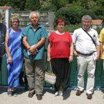 3 Haiku pjesnici na Prvom haiku susretu Rene Matoušek u Obrovcu