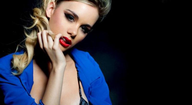 """Esma Voloder predstavlja Austarliju na izboru """"Miss Globe International"""""""