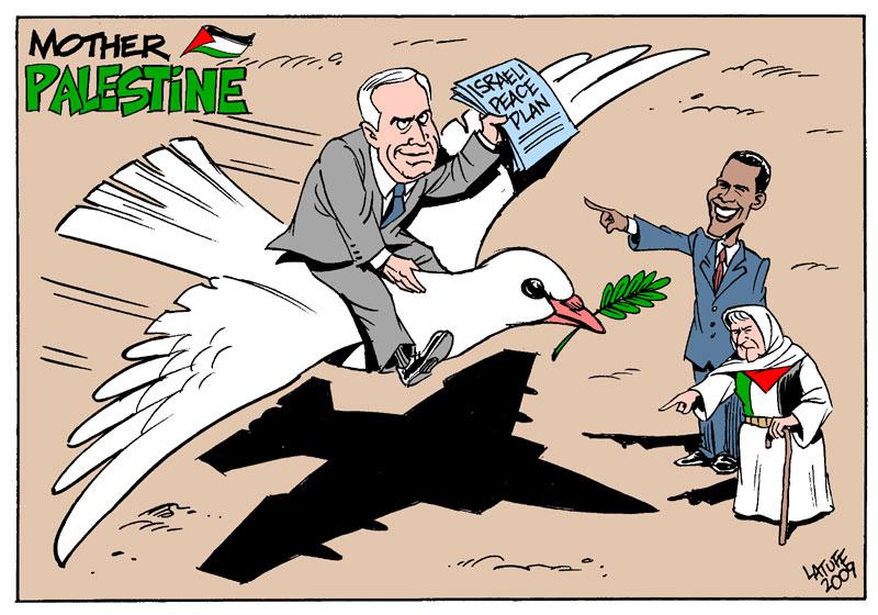 PalestinePeace