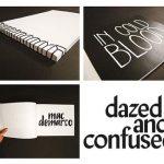 Lana Grahek lettering