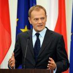 Donald Tusk szefem Rady Europejskiej 2014