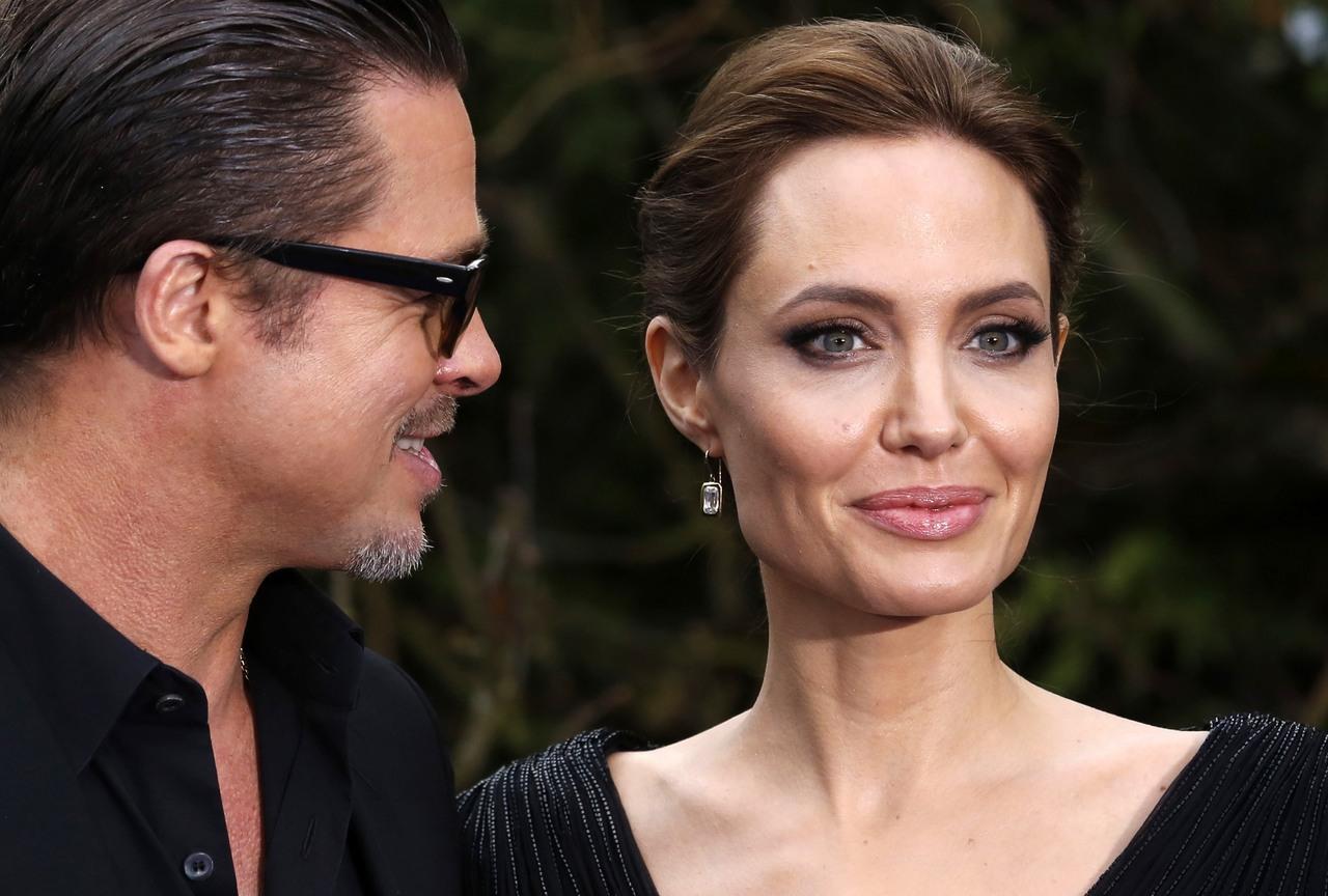 Objavljene prve fotografije s vjenčanja Angeline Jolie i Brada Pitta