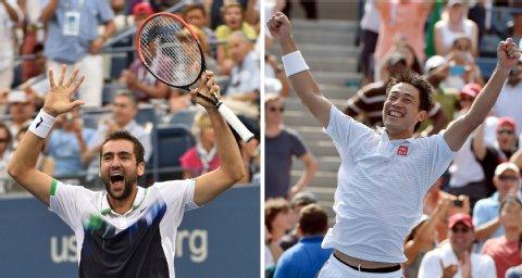 Čilićevo finale US Opena prenosi se na Trgu bana Jelačića