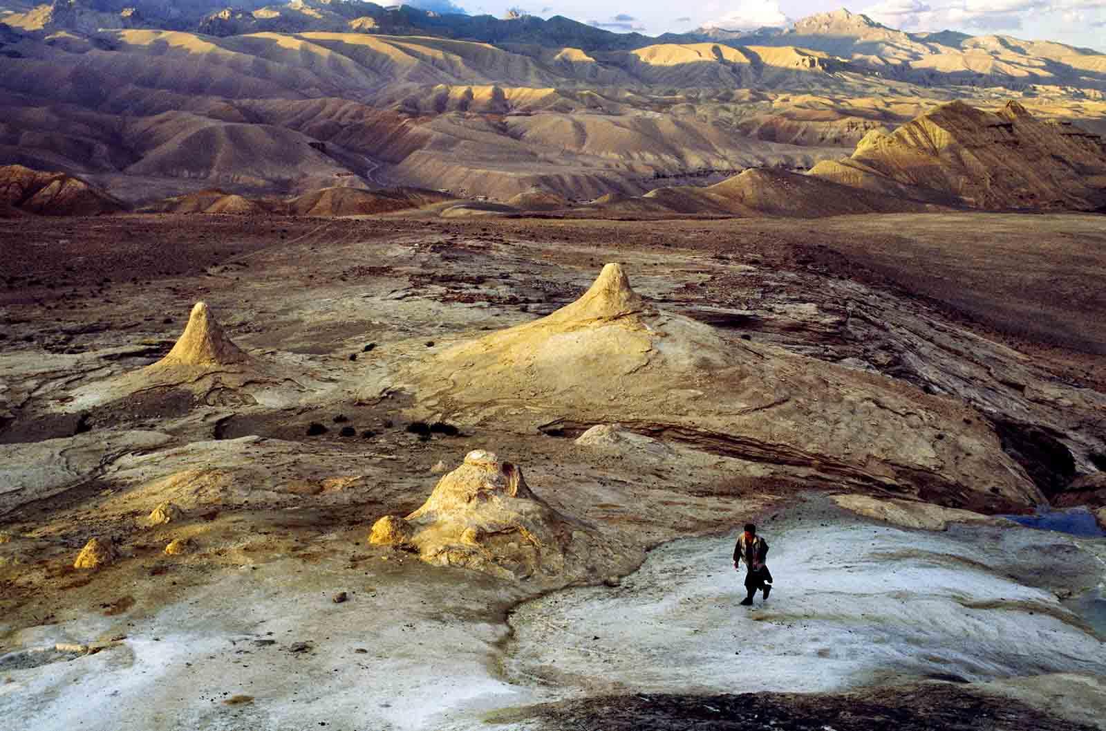Ispod Afganistana otkriveno ležište rijetkih minerala vrijedno bilijun dolara