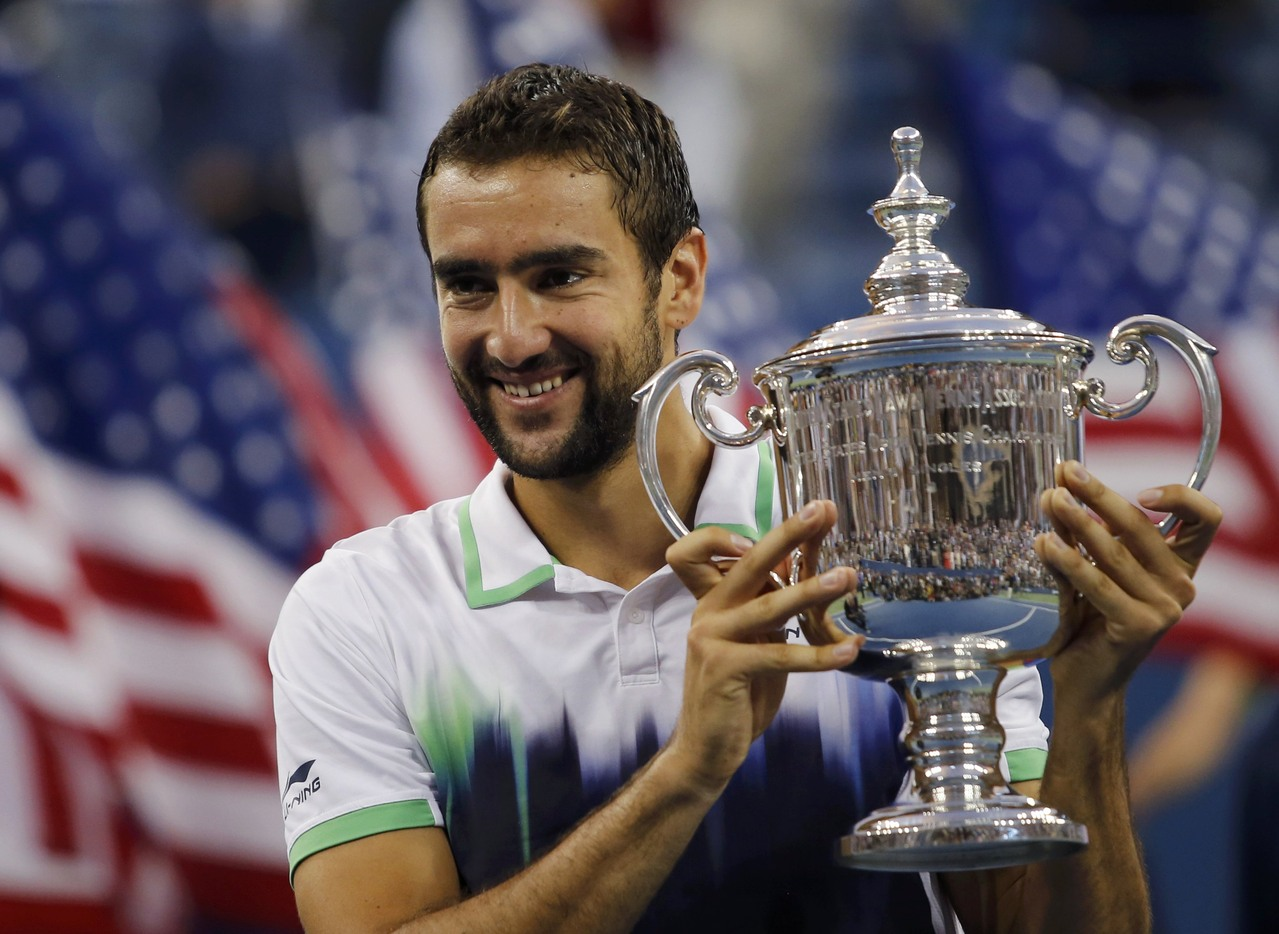 marin cilic Foto by Reuters 1