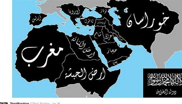 isil kalifat