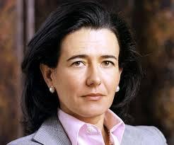 Ana Patricia Botín