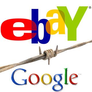 Glasine s Wall Streeta: Google spreman preuzeti eBay!?