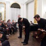 Glazbeni salon Gvozdanović