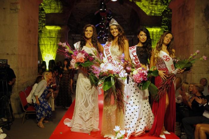 Metkovka ponijela titulu Miss fotogeničnosti