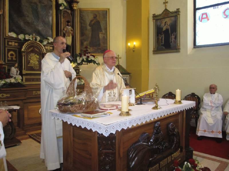 Apostolski nuncij posjetio Sveučilište u Zagrebu