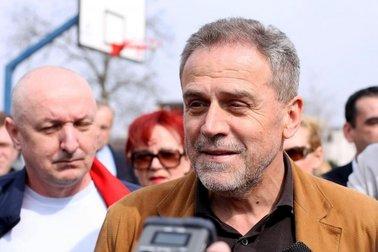 Bandić najavio samostalni izlazak na parlamentarne izbore