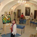 radni prostor - galerija HULULK-a
