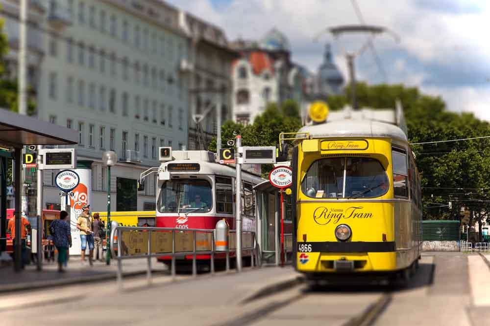 Dan bečkog javnog prijevoza