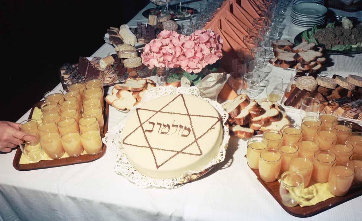 Bečka izložba posvećena kosher hrani
