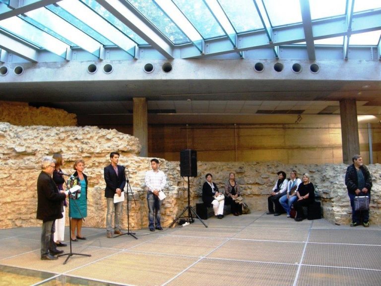 Gostovanje dviju ULUPUH-ovih izložbi u Pečuhu u Mađarskoj