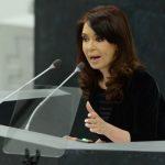 Cristine Kirchner