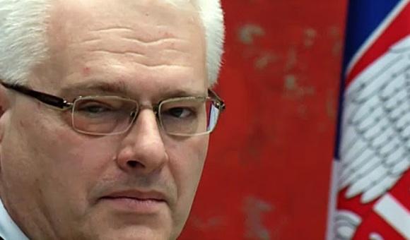 josipović-komunist