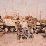 Vukovar heroes Andrija Maric Blago Zadro Goran Radicevic