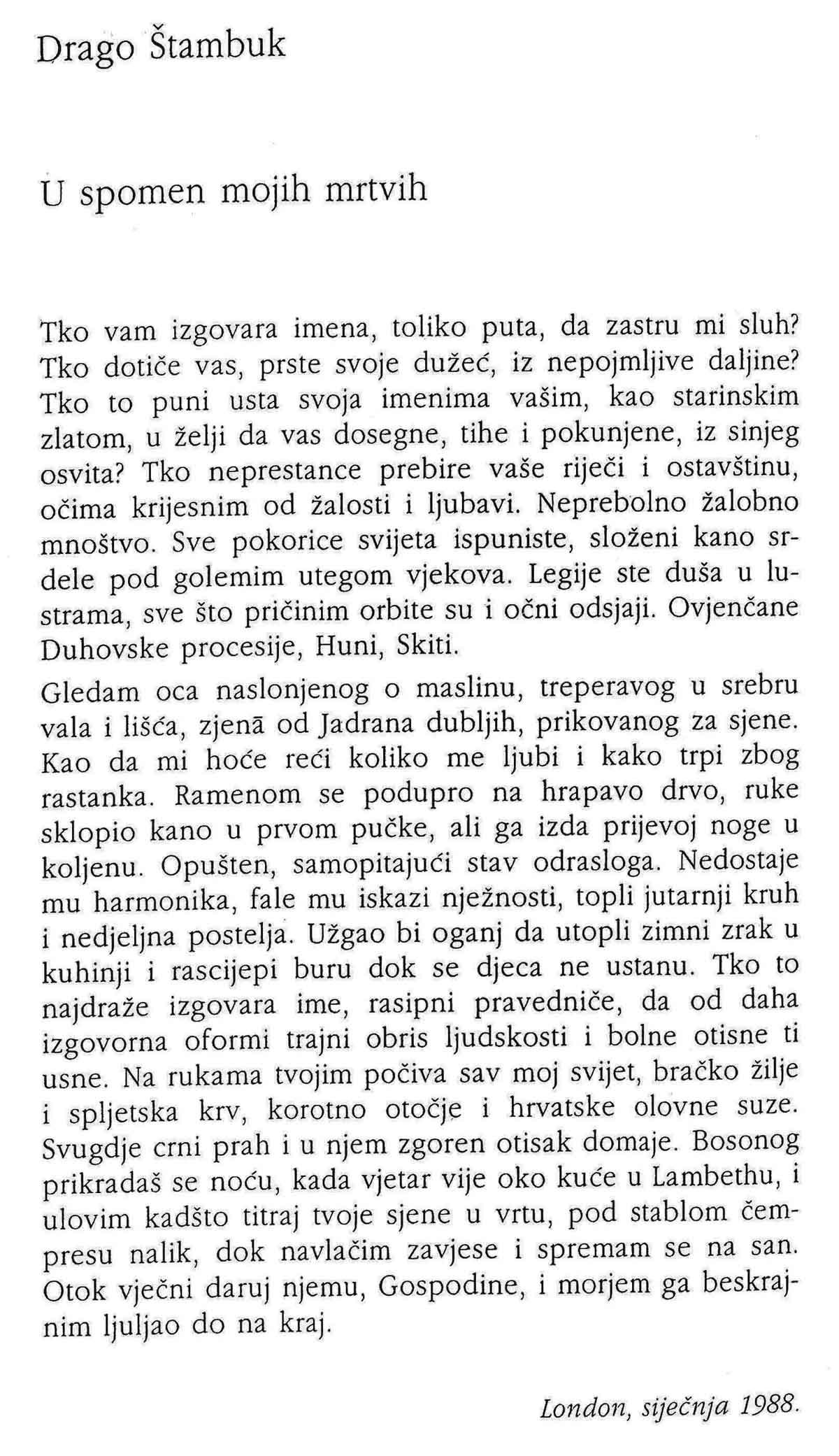 Krk – Izložba Introspekcija Diane Sokolić