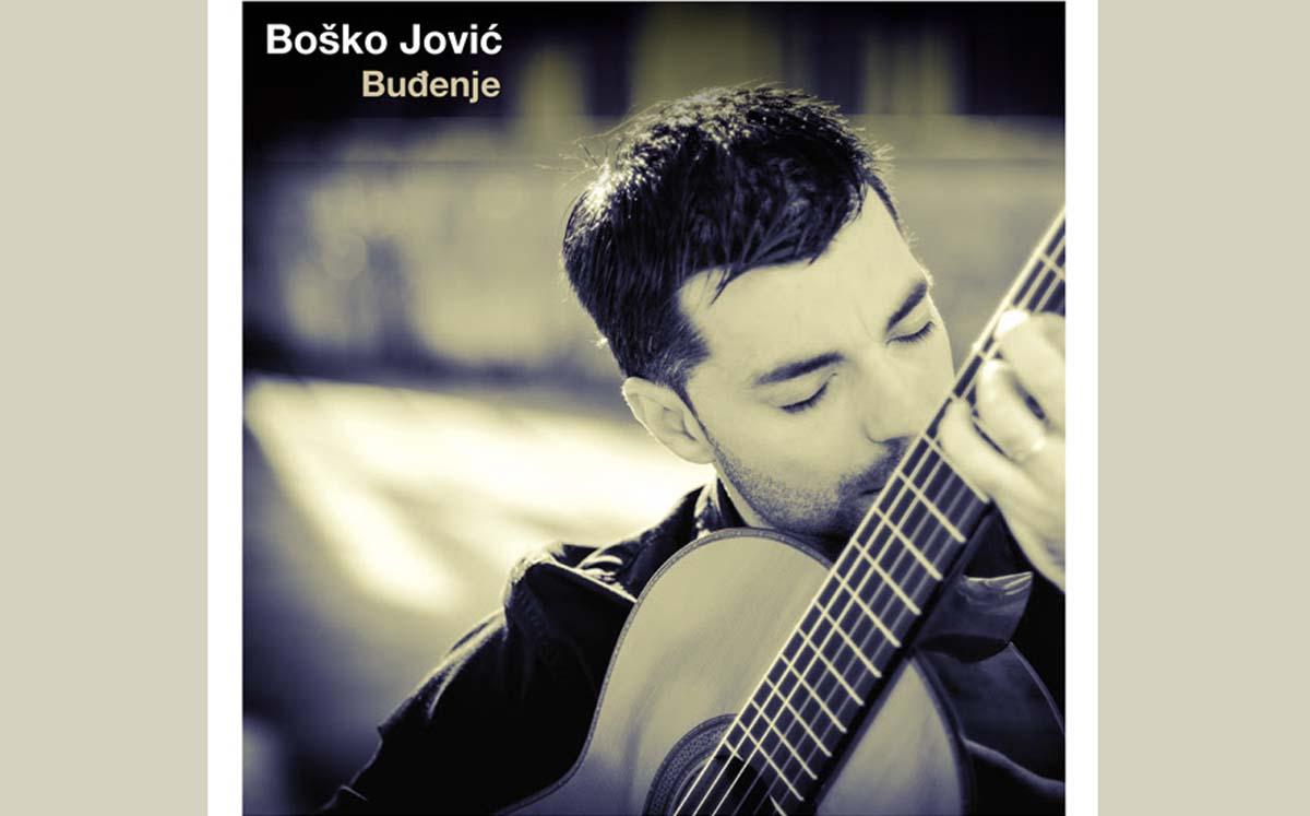 bosko jovic