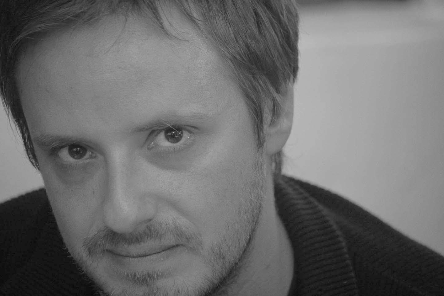 Ivan Šamija – predstavljanje knjige Projekt Poljska
