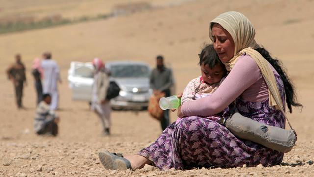 Irak kristj