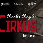 Cirkus - Chaplin