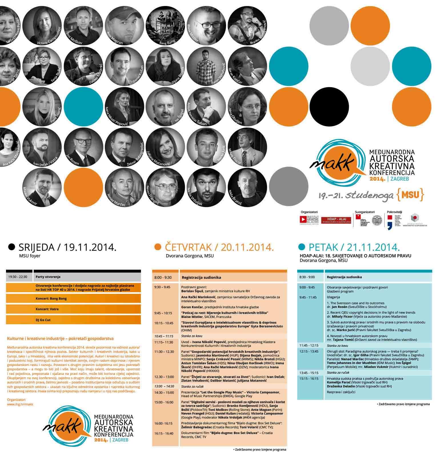 makk 2014 program