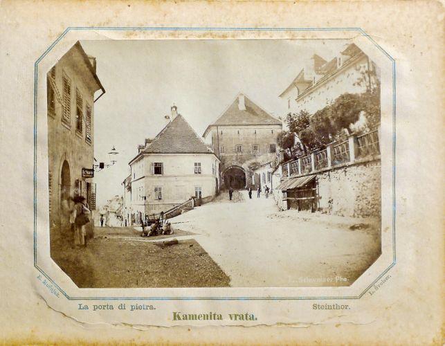 Izložba: Radićeva / Duga ulica – povijest i život, ljudi i kuće