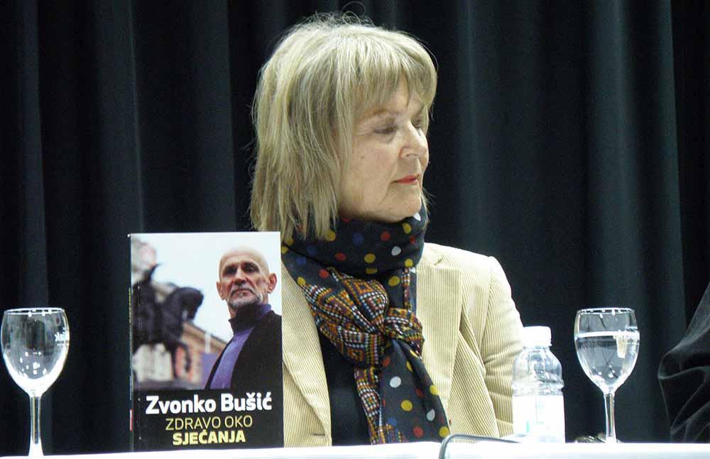 3 Julienne Busic