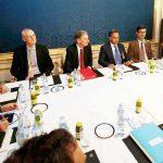 pregovori s Iranom