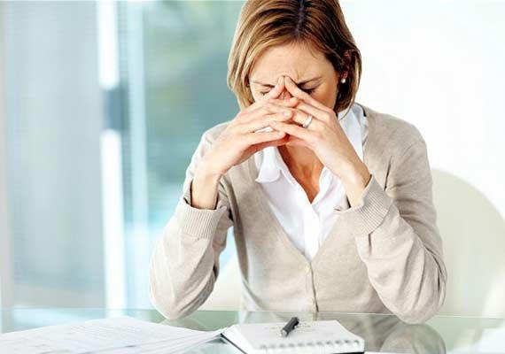 Šefice su češće u depresiji