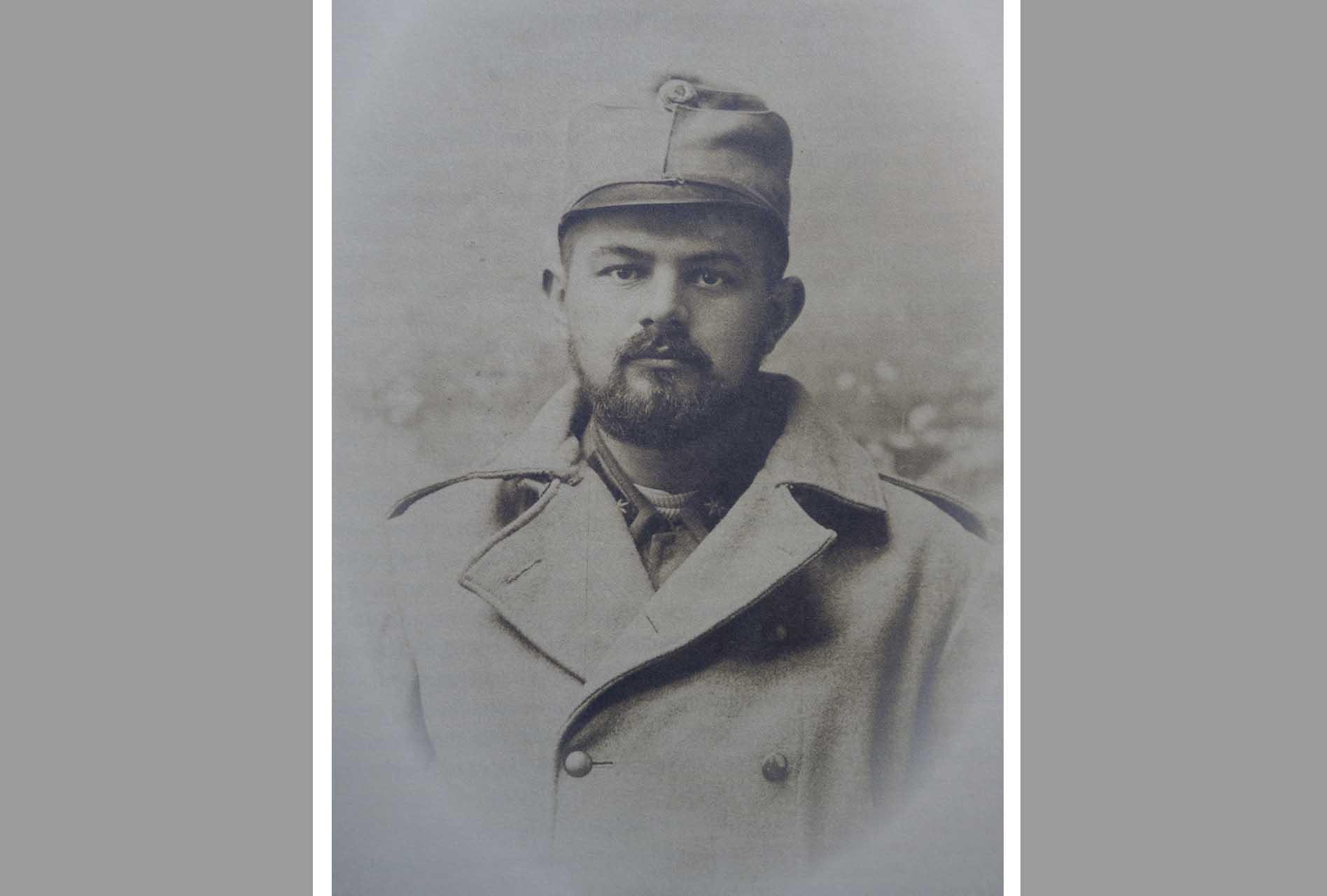 Ratni dnevnik Vatroslava Florschütza 2