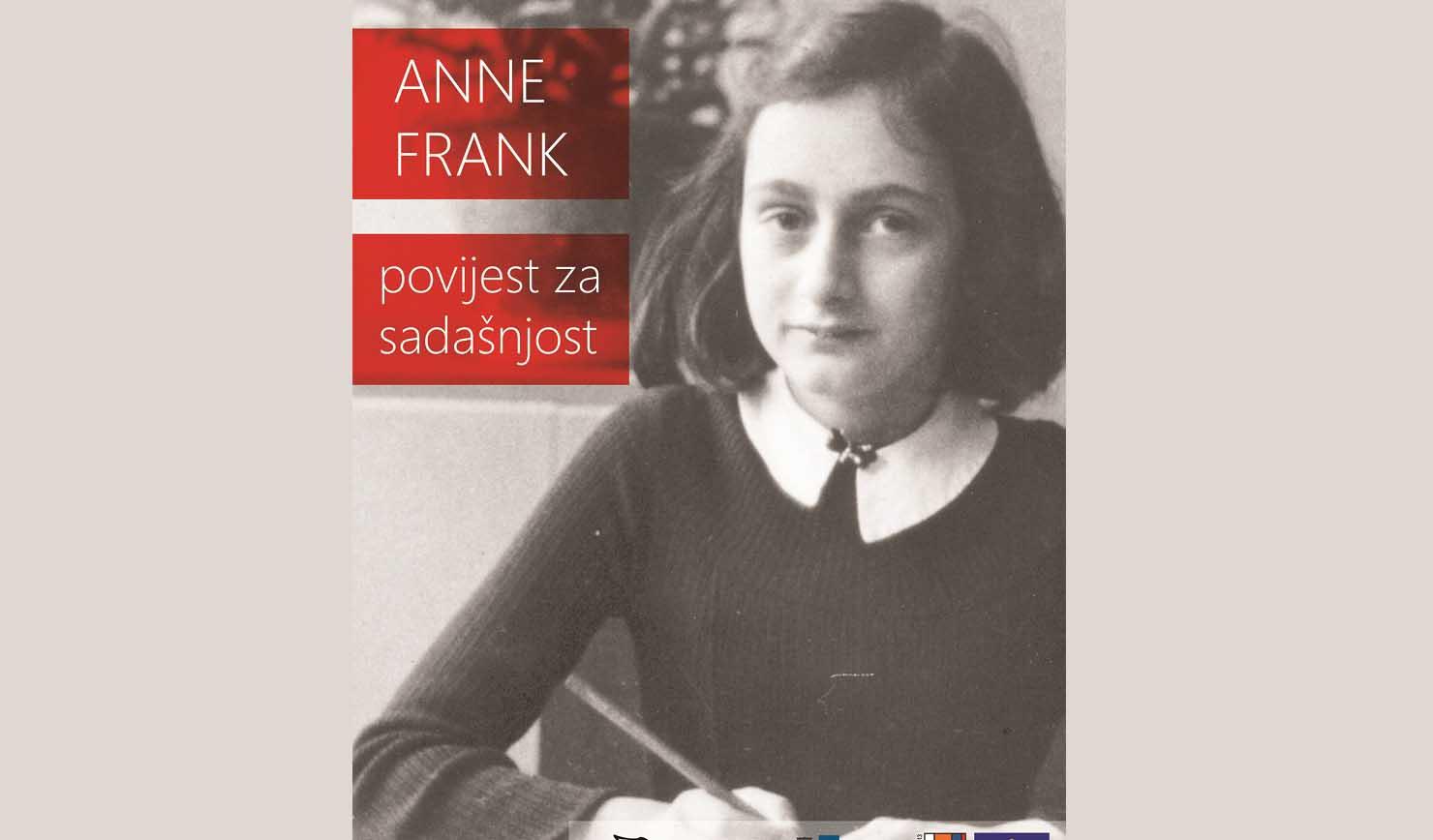Anne Frank - Plakat