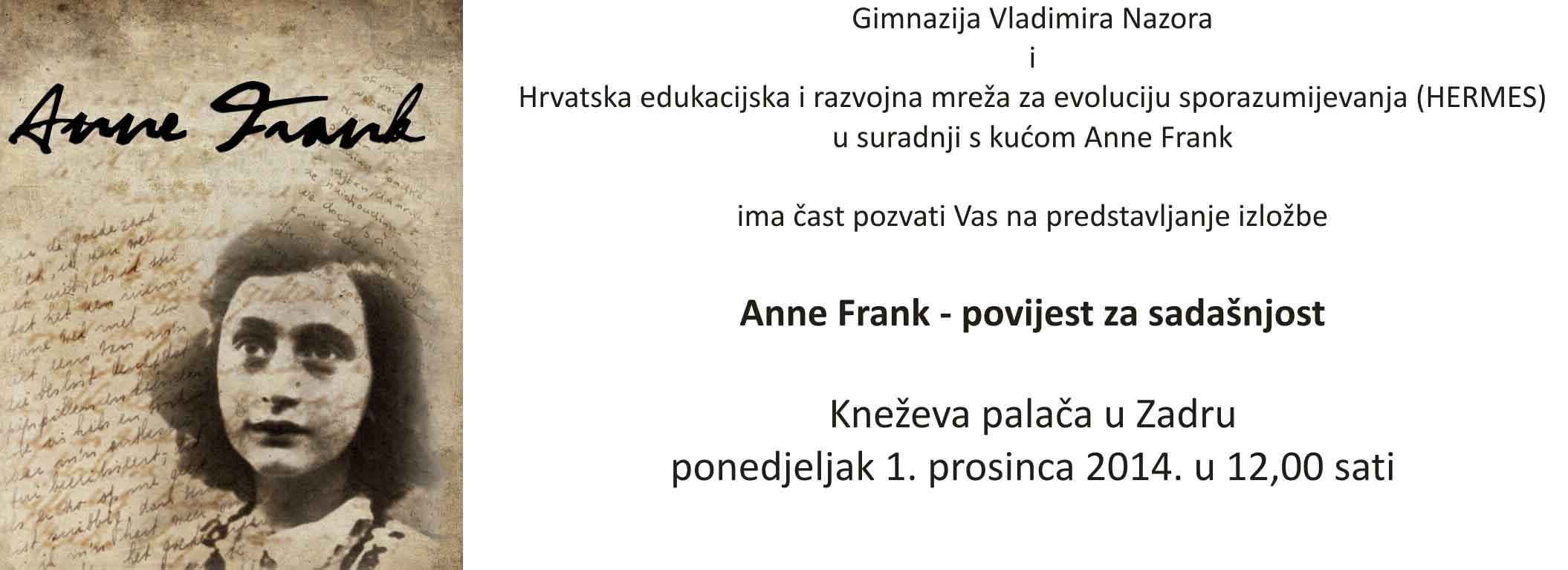 pozivnica   Anne Frank-1