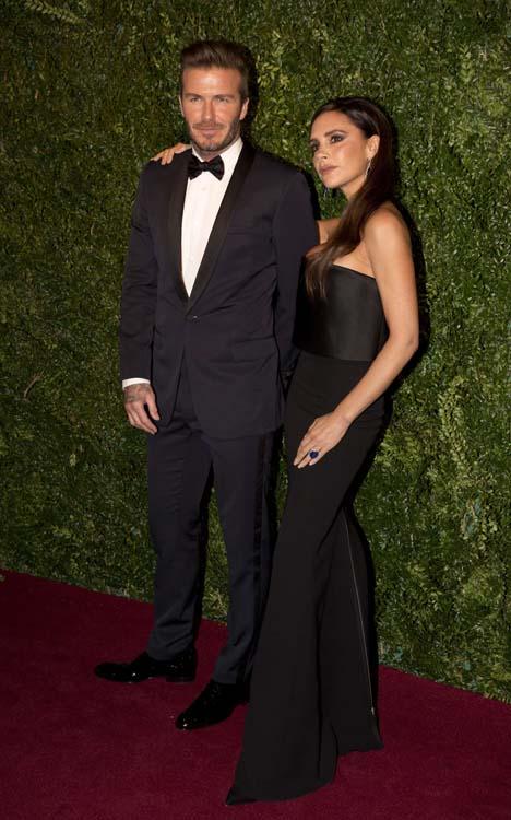 Beckhamovi 2