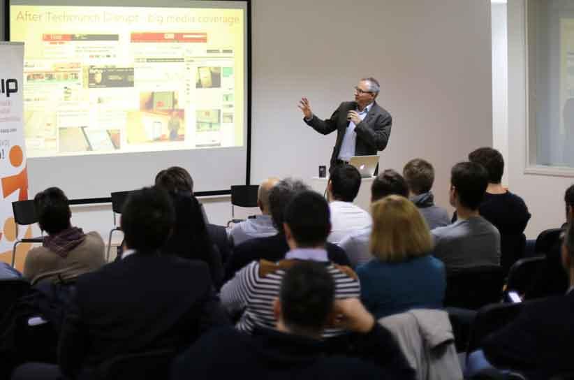 Održana još jedna zanimljiva Startup srijeda – analizirani uspjesi PhotoMatha i Oradiana