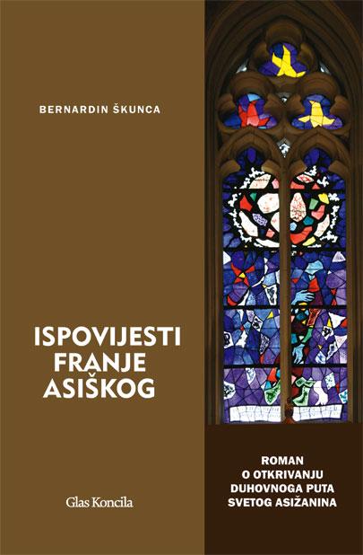 764 Ispovijesti Franje Asiskog
