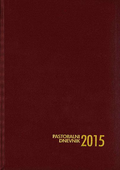 761 pastoralni dnevnik 2015