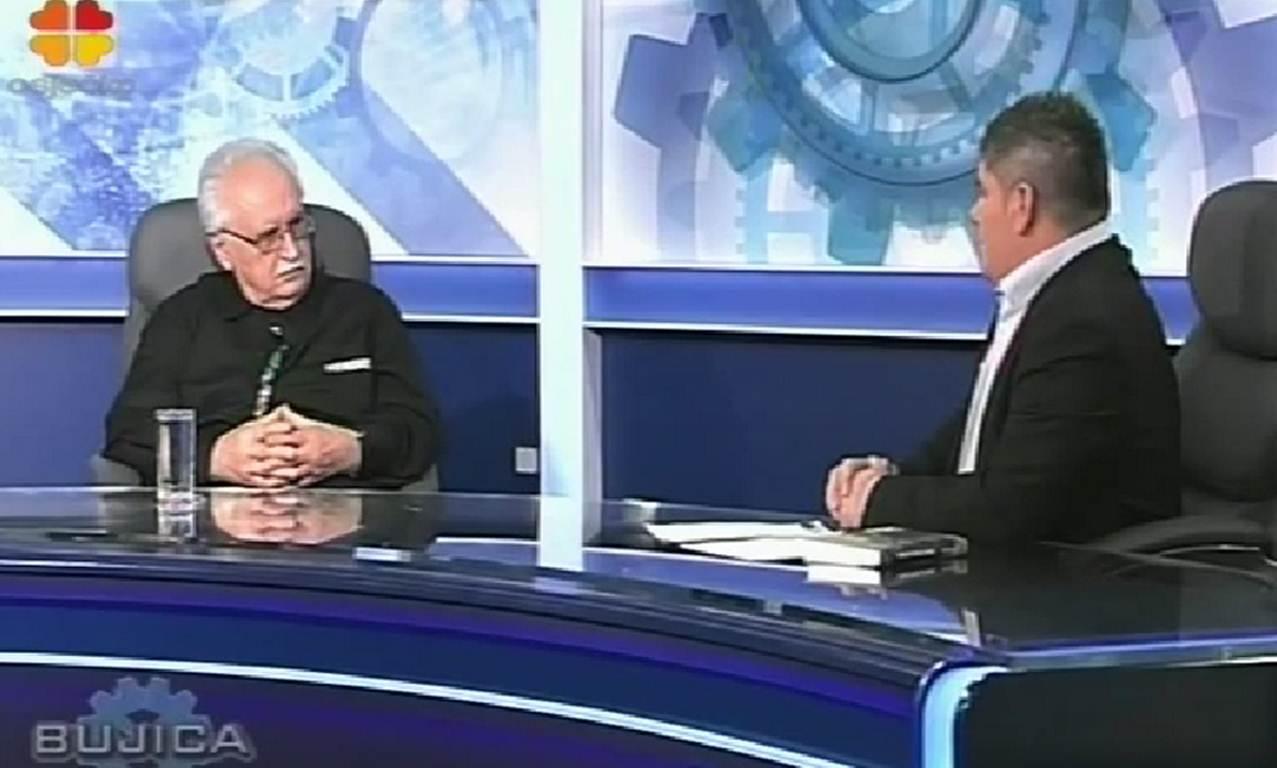 Denis Kuljiš o Milanoviću, Ostojiću, SDP-u…