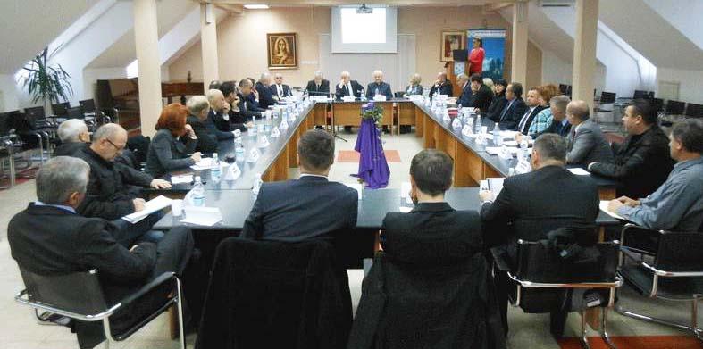 Banja Luka – Okrugli stol: Hrvati u RS, pitanja opstanka i perspektive