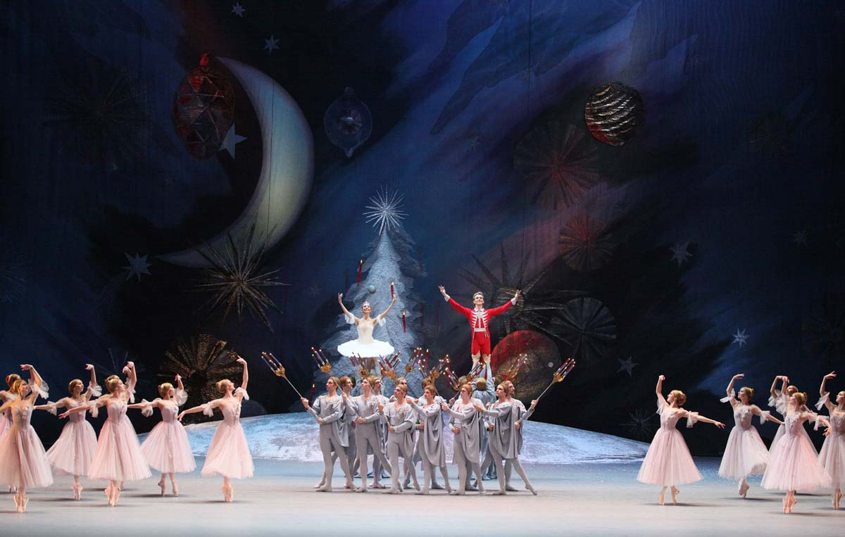 4BOL-official web- THE NUTCRACKER Damir Yusupov HD