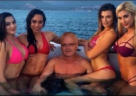 Ivo Josipović sa svojim macho imidžem odlučnog muškarca privući ću glasače i glasačice