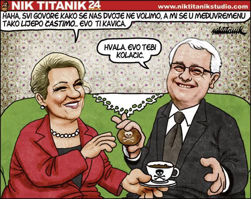 Potvrđeno: Josipović najkorisniji političar u hrvatskoj povijesti!